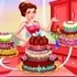Princess Dede Sweet Cake Decor